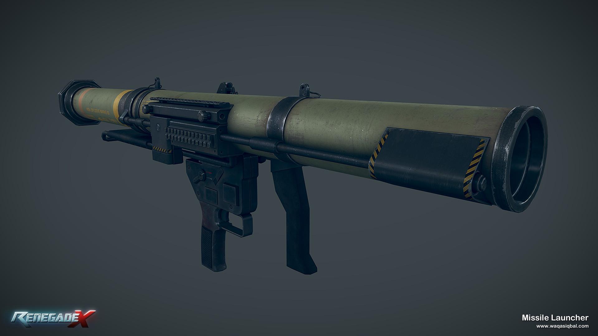 Waqas iqbal missilelauncher 02