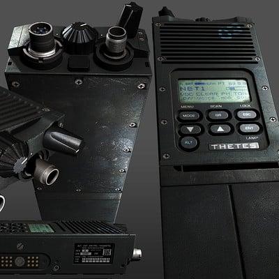 Thomas a szakolczay radioset radio