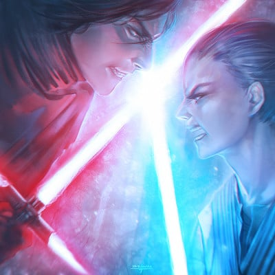 Imguss the force awakens