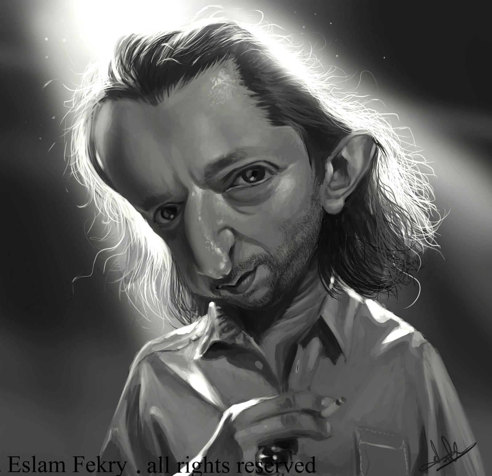 Mr abu khamra
