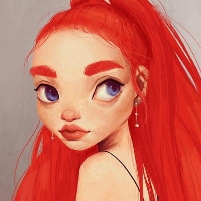 Magdalina dianova redglow3 copy