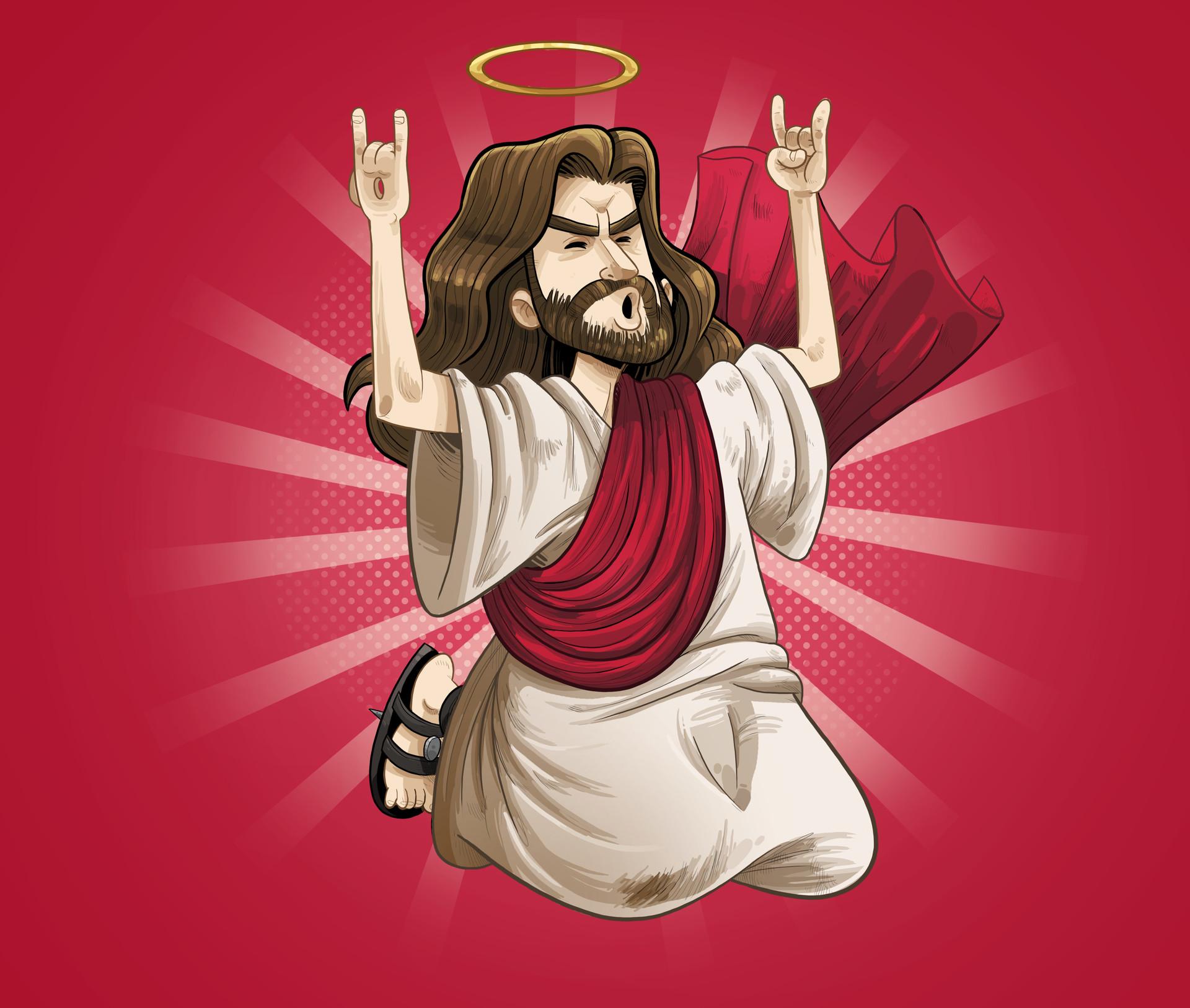 Gabirotcho jesus manero rock