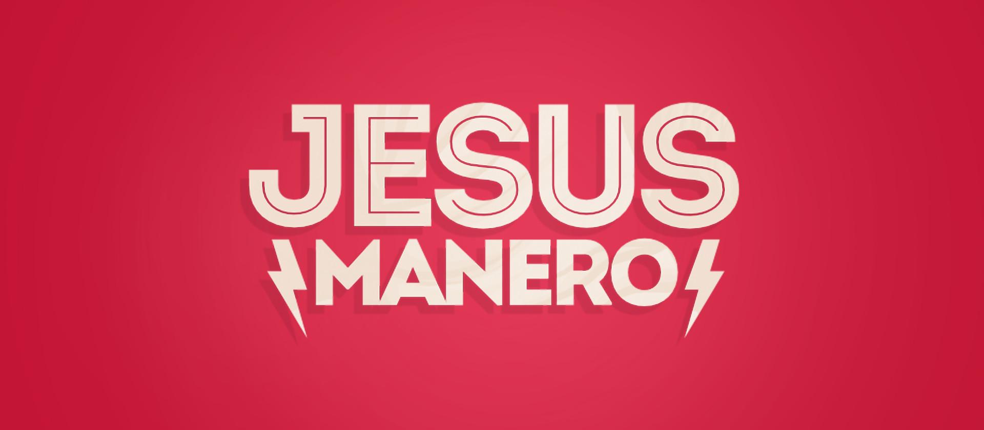 Gabirotcho jesus manero logo