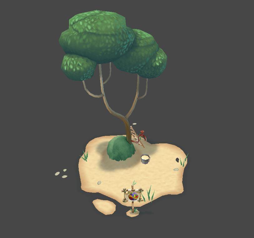 Alan curtis resource rubbertree