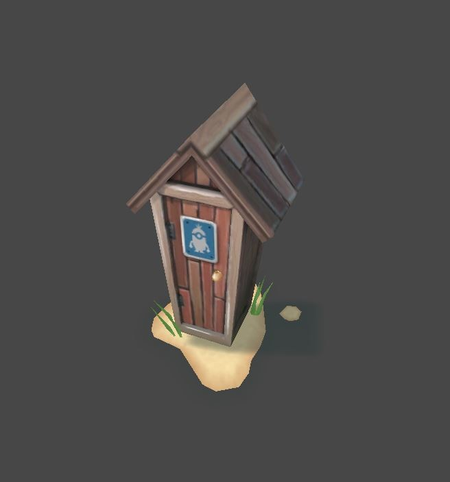Decor Out House