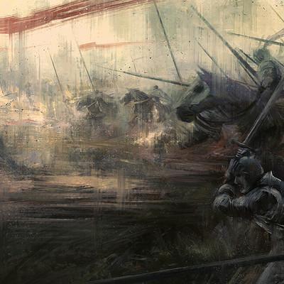 Luca merli soldiers