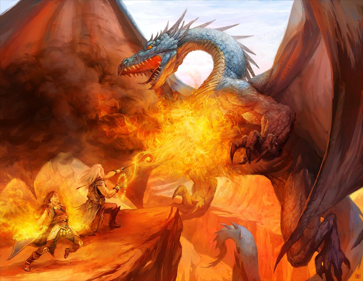 Denman rooke mythic spells2