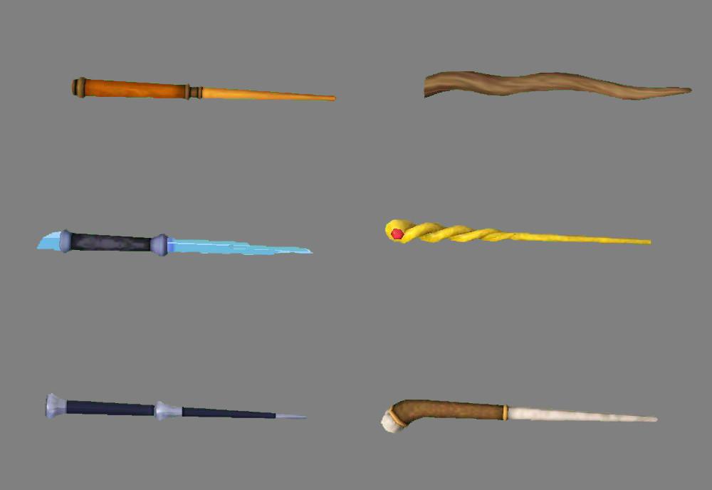 Alan curtis ep07 wands