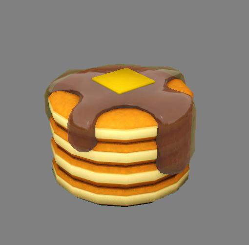 Pancake Chair