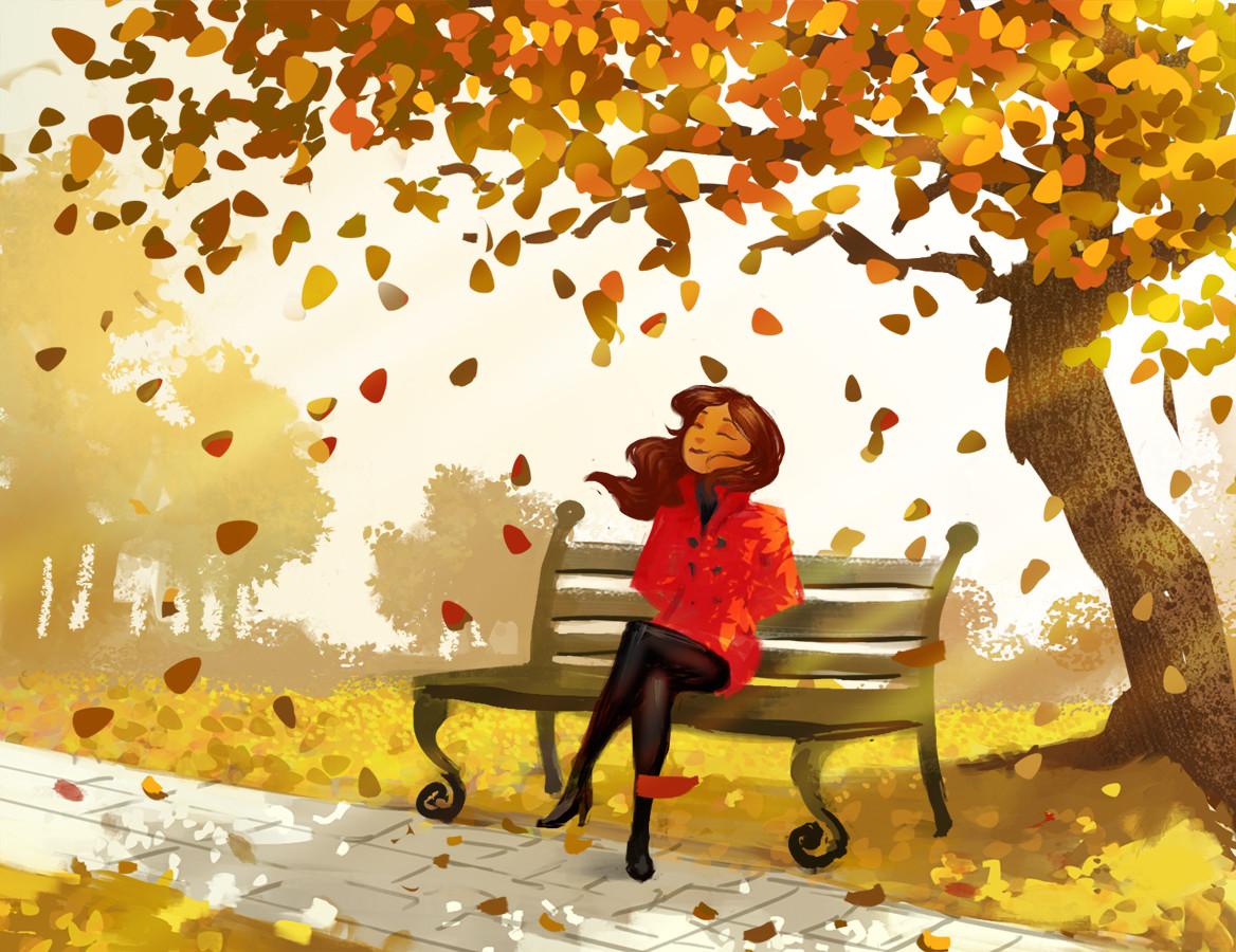 Marcin warzecha autumn