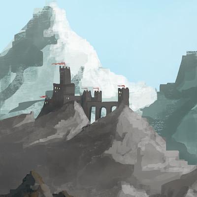 Alba aragon castillo