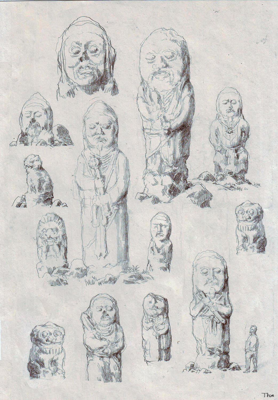 Tianhua xu