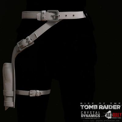 Shashank sharma lara s holster a