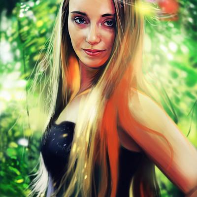 Yasar vurdem portrait6