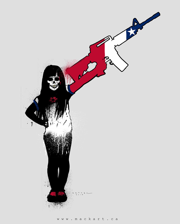 Mack sztaba american pride