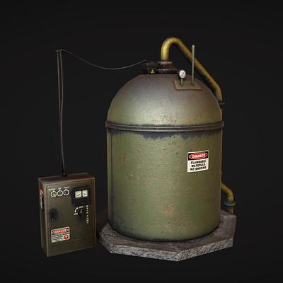 Marius popa 0000 fuel tank 08