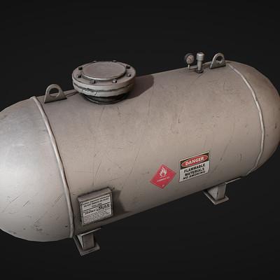 Marius popa 0000 gas tank 07