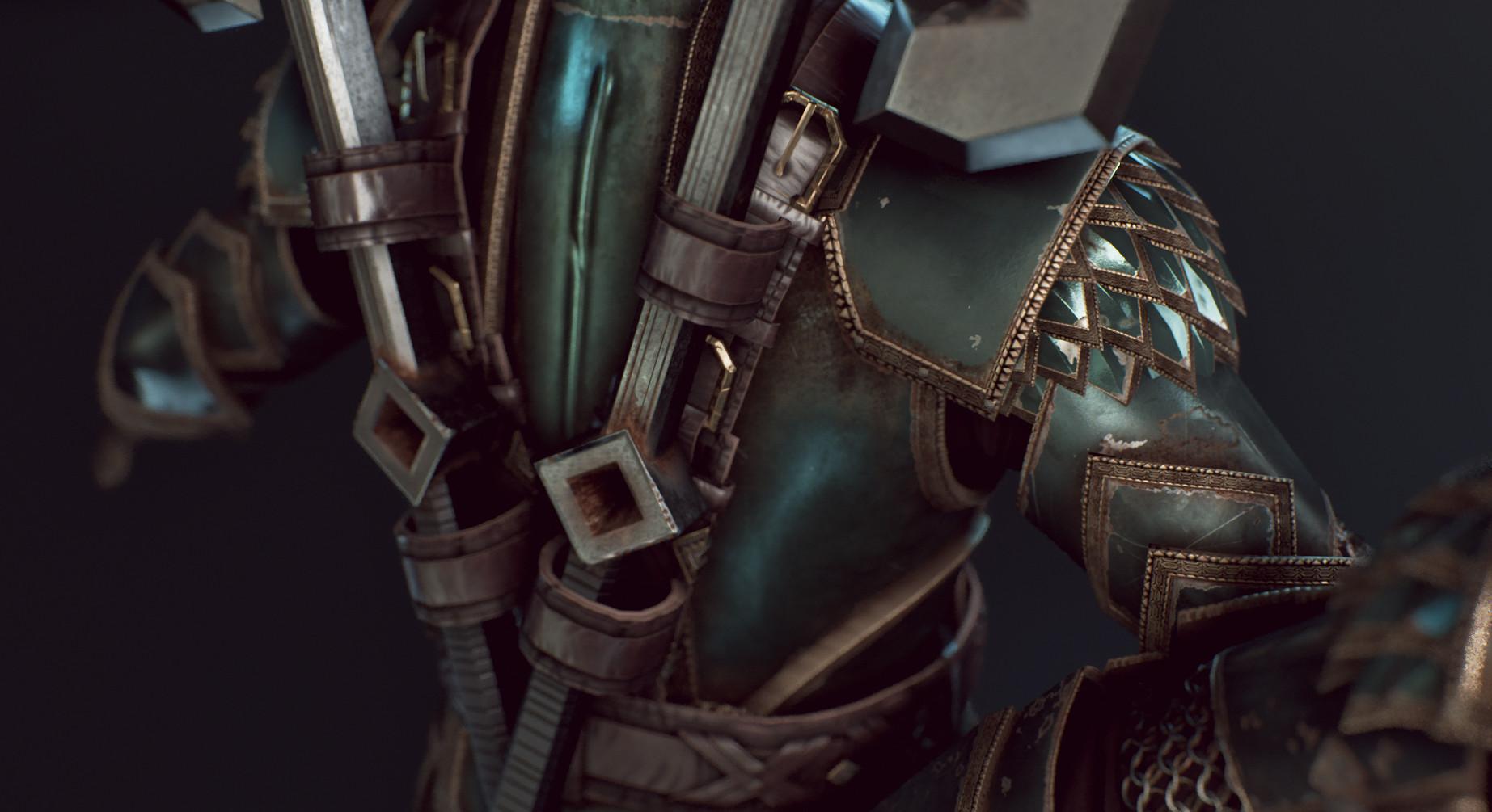 Baolong zhang armor07
