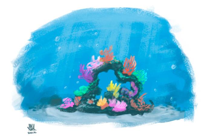 Underwater 03