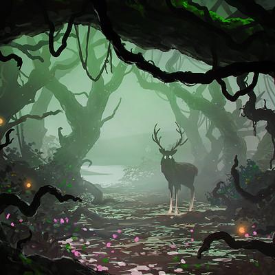 Hugo deschamps jungle