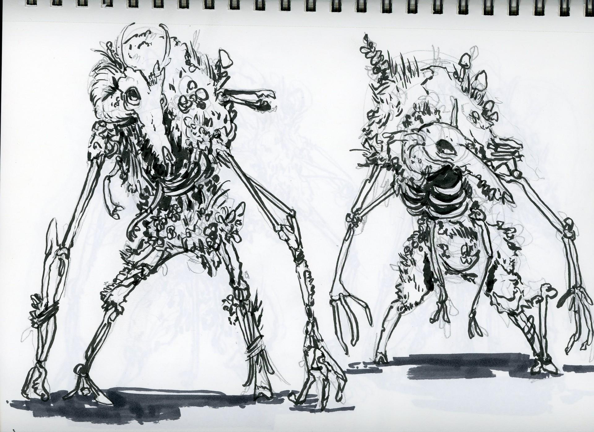 Ethan yazel monster003 2