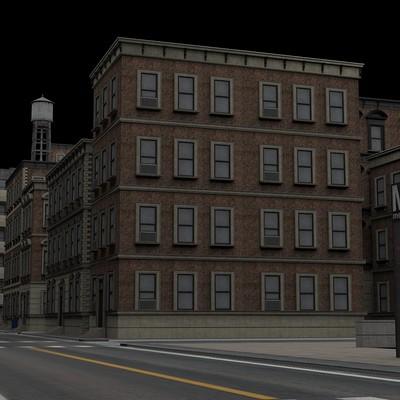 Joseph bradascio city tx render