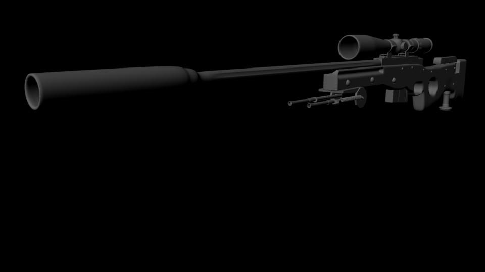 magnum sniper rifle - 960×540