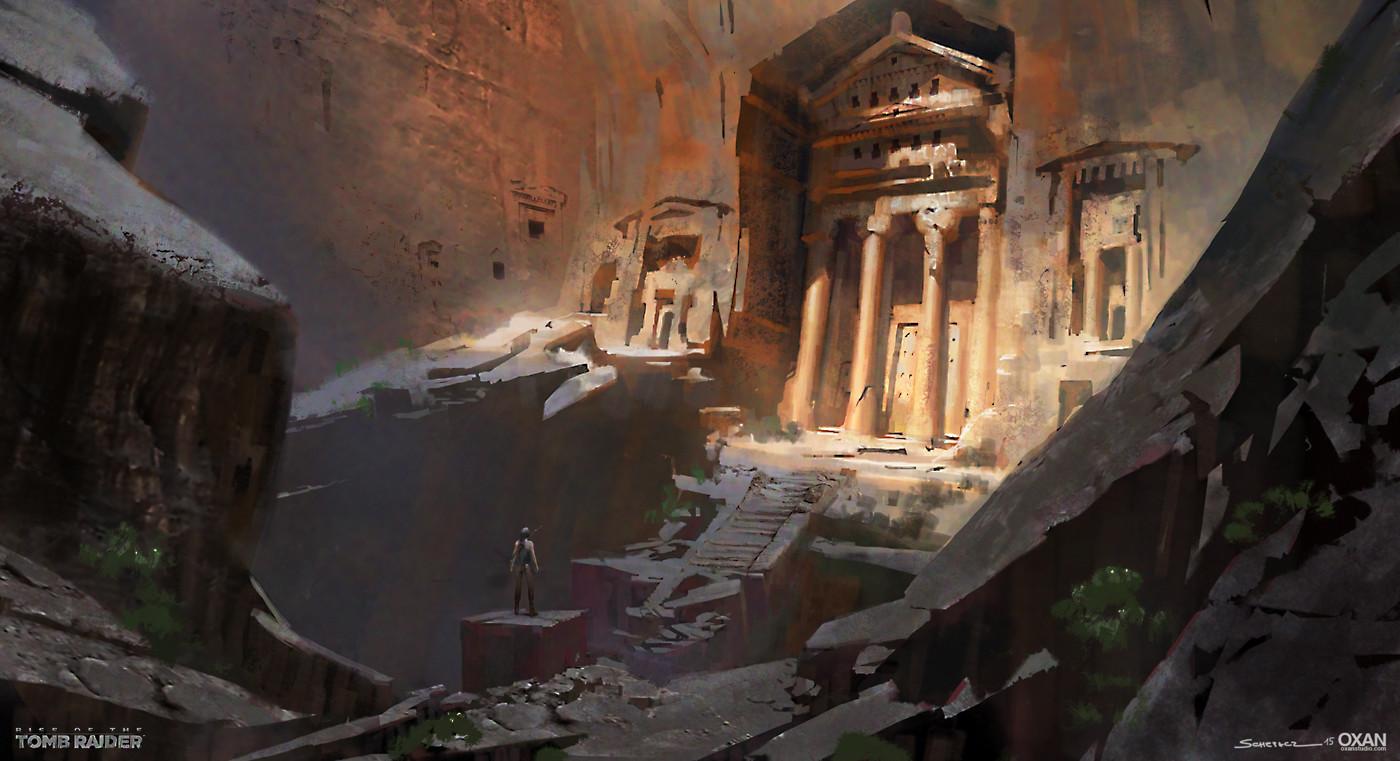 Yohann schepacz oxan studio sketch02color wip02