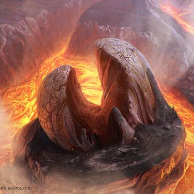 Joshua cairos tierramagicbrainstorm