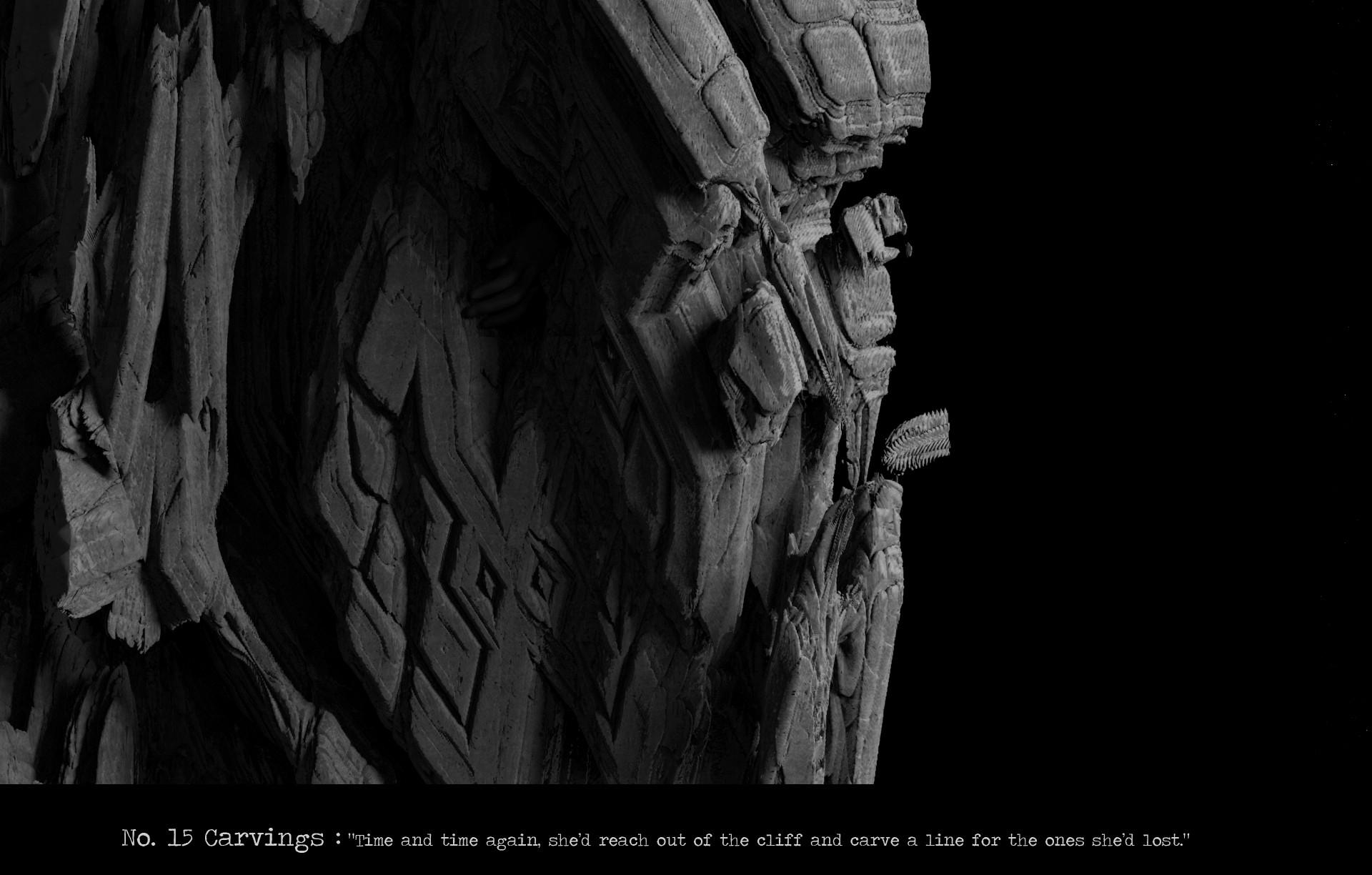 Benjamin nicholas 015 carvings