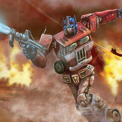 Hal hefner optimus prime final