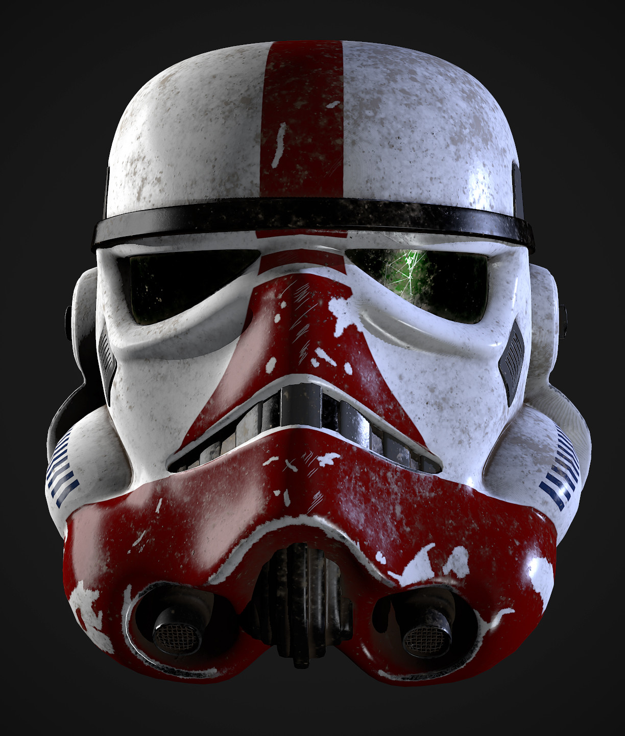 Will higgins stormtrooper 02