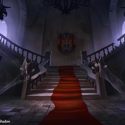 Roman semenenko game the shadow