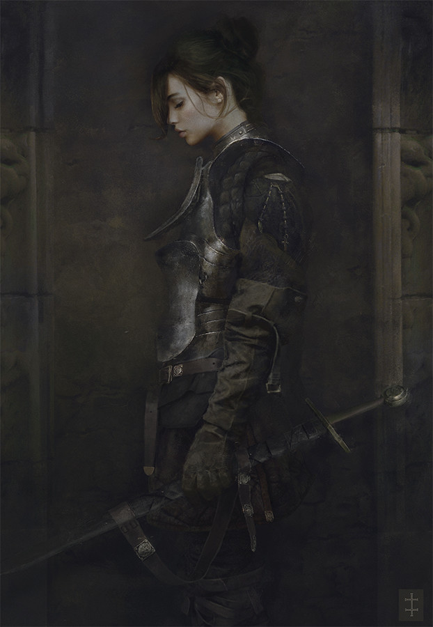 Eve ventrue the squire