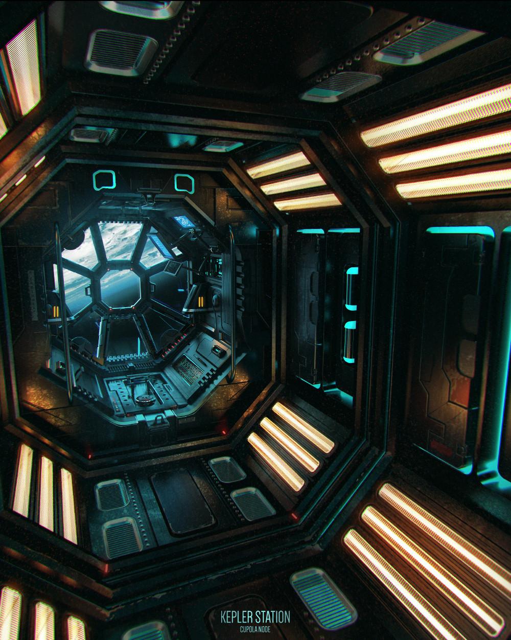Rene aigner moi space1 website