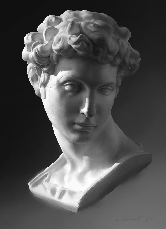 ArtStation - Giuliano de' Medici, Fantasy Huang