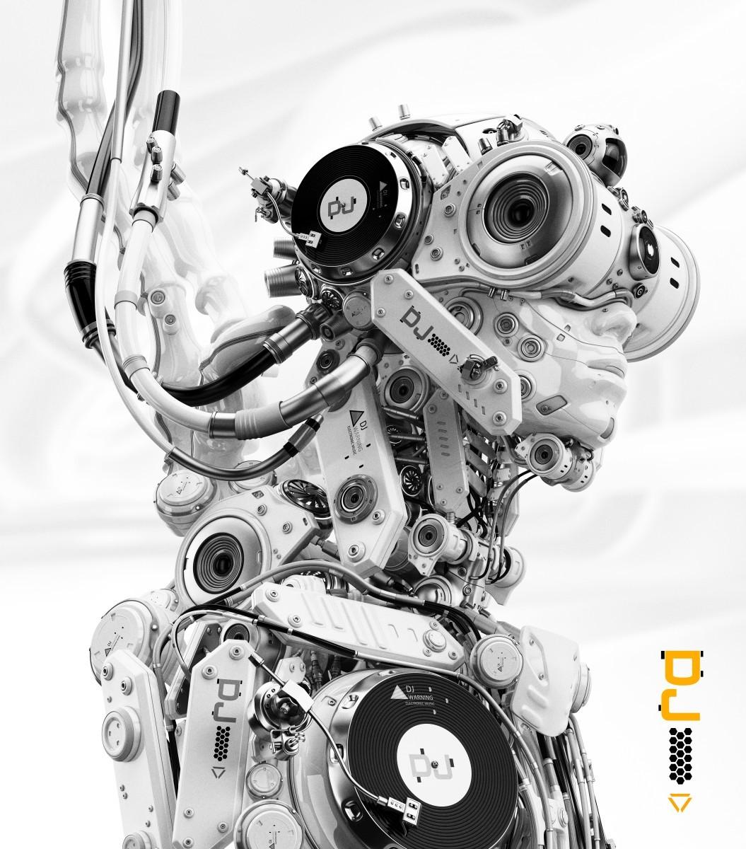 Vladislav ociacia dj robot 14