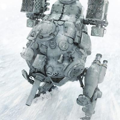 Tomi vaisanen snow mech 02