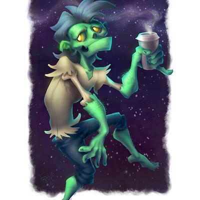 Faye fox zombie done jpeg 2