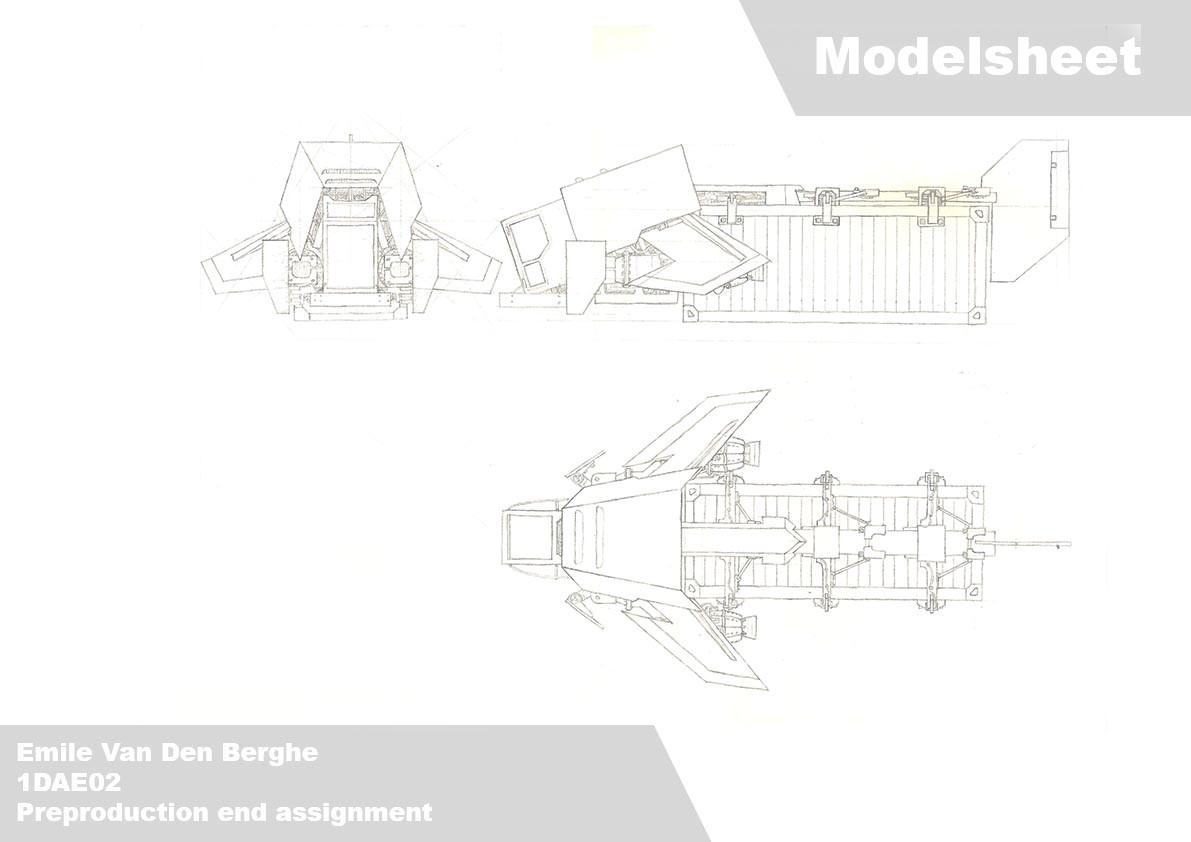 Emile van den berghe van den berghe emile 1dae02 13 modelsheet