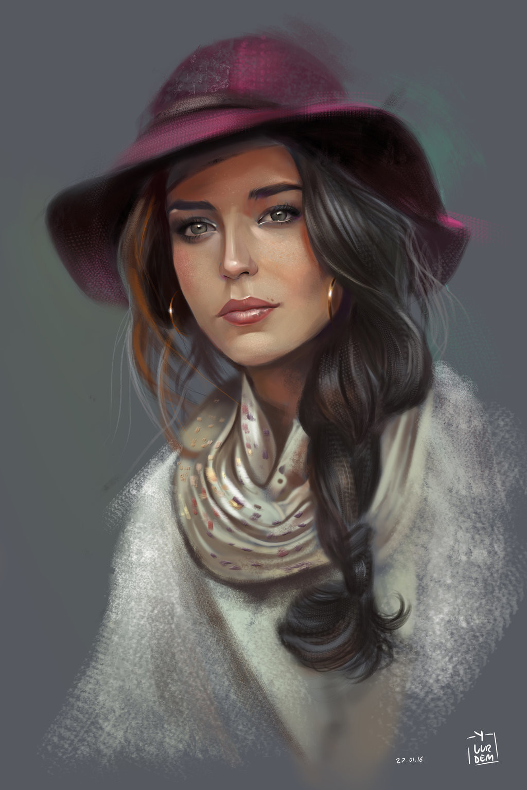 Yasar vurdem photostudy for practice by vurdem d9ply8m