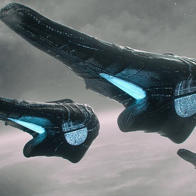 Kresimir jelusic 111 280116 galactic cruiser 1920x1080