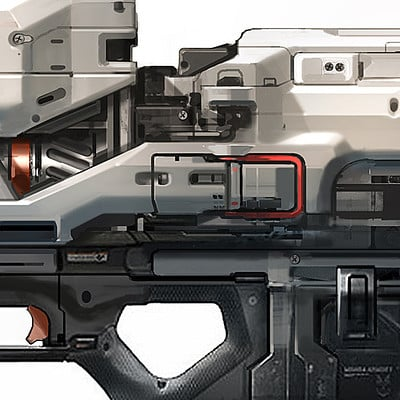 Sparth spartan laser halo5 small