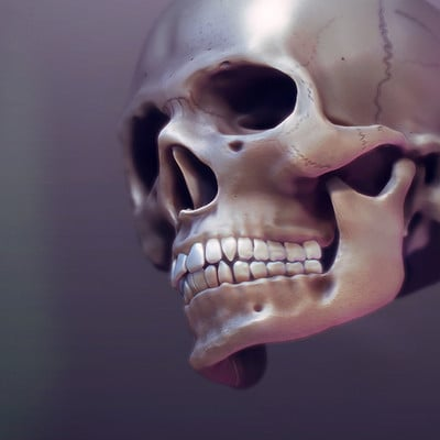 Martin jario skull postpro martinjario bpr render 6