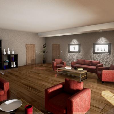 Damian sobczyk amazingroom concept01