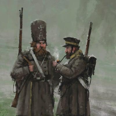 1863 - Monday