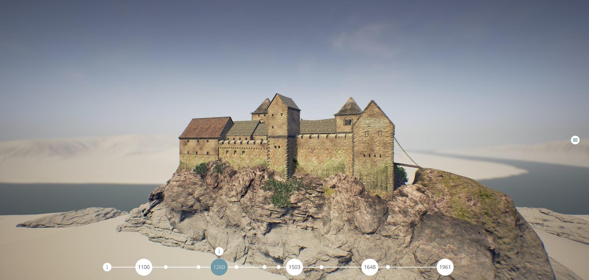 the Romanesque period