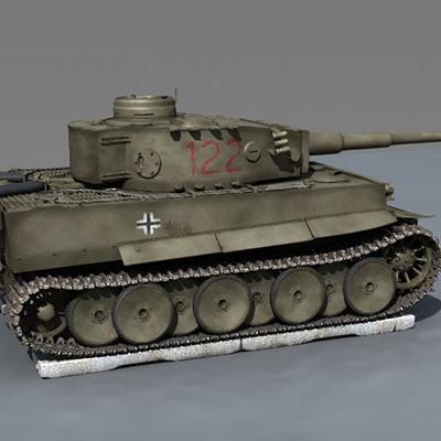 Maciej kowalski tiger 2 big