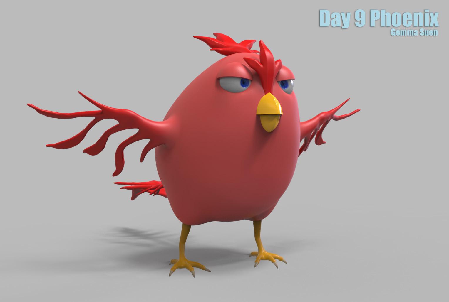 Gemma suen day9 phoenix
