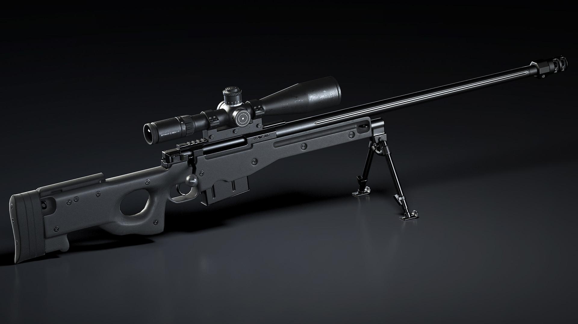 magnum sniper rifle - HD1920×1079
